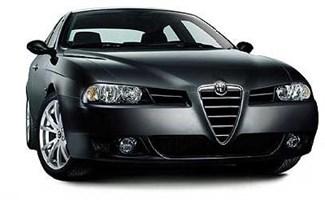 Alfa Romeo 156 1997 - 2005 2.4 JTD