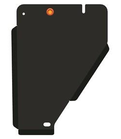 Защита КПП и раздатки Ford Explorer (U251) (2 части) 2006-2010 - фото 5110