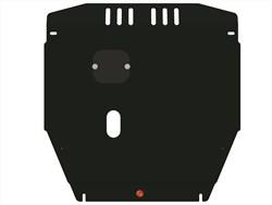 Защита картера и КПП Ford Fusion 2002-2012 - фото 5133