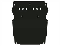Защита картера Ford Ranger II 2006-2011 - фото 5155