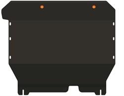 Защита картера двигателя Ford Transit