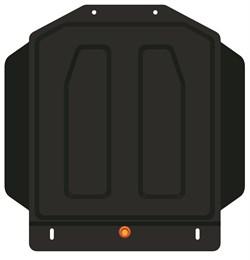 Защита раздатка Hover H3 2014- - фото 5214