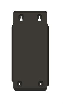 Защита АКПП Infiniti M25 2011-2013 - фото 5271
