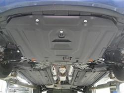 Защита картера и КПП Hyundai i30 2015 - - фото 5440