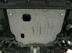 Защита картера и КПП Hyundai Sonata VI (YF) 2009-2014 - фото 5473