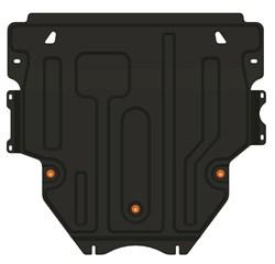 Защита картера и КПП Mazda 3 1,6  2009-2012 - фото 5597