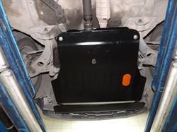 Защита картера и КПП Mazda Capella  4WD 2,0  1997-2002 - фото 5627
