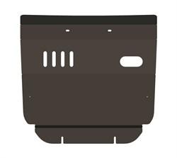 Защита картера MB  Viano  W639   4WD   2,2 CDI   2003-2010 - фото 5688