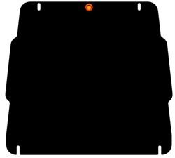 Защита КПП Suzuki Grand Vitara III    2005 – - фото 6247
