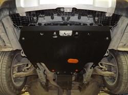Защита картера  Subaru  Outback   2,5  2014 - фото 6406