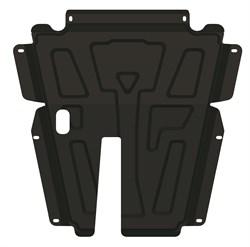 Защита картера и МКПП  Lada Largus 8-кл  1,6  2012 - - фото 6433