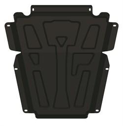 Защита картера и МКПП  Lada Largus 16-кл  1,6  2012 - - фото 6435