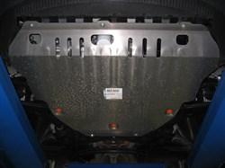 Защита картера и КПП Volvo S 40  2004-2012 - фото 7742