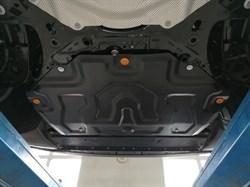 Защита картера и КПП Mazda CX-30 2.0 2019 - фото 8410