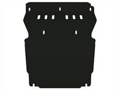Защита картера Ford Ranger II 2006-2011
