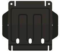 Защита редуктора переднего моста Hover H3 /H5 2006-2010 -2014-