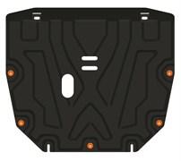 Защита картера и КПП Honda CR-VIV 2012-2015