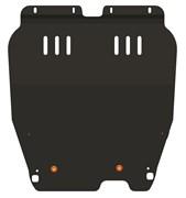 Защита картера и КПП Honda НR-V1999-2006