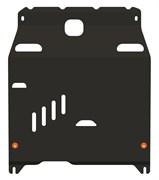 Защита картера и КПП Honda Legend 2004-2012