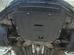 Защита картера и КПП Hyundai Elantra MD 2011-2015