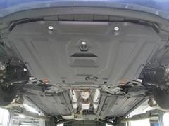 Защита картера и КПП Hyundai i30 2015 -