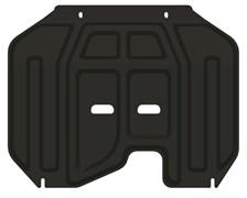 Защита картера и КПП Hyundai IX35 2010-2015