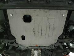 Защита картера и КПП Hyundai Sonata VI (YF) 2009-2014
