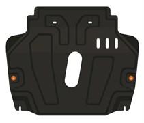 Защита картера и КПП Opel Mokka  2012-