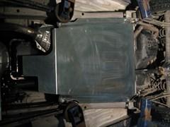 Защита КПП и раздатки Suzuki Jimny  1,3  2003-
