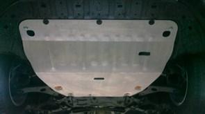 Защита картера и КПП   Volvo V40 Cross Country 2012-