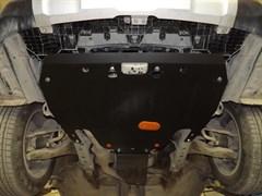 Защита картера  Subaru  Outback   2,5  2014