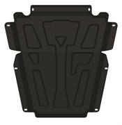 Защита картера и МКПП  Lada Largus 16-кл  1,6  2012 -