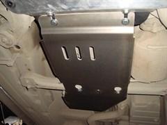 Защита  АКПП и РК  Volkswagen Touareg   4,2  2010-