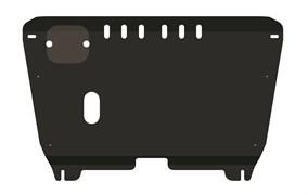 Защита картера и КПП Lexus ES350 3,5 2009-2012