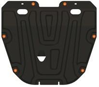 Защита картера и КПП Mazda Atenza GH 1.8/2.0 2008-2012